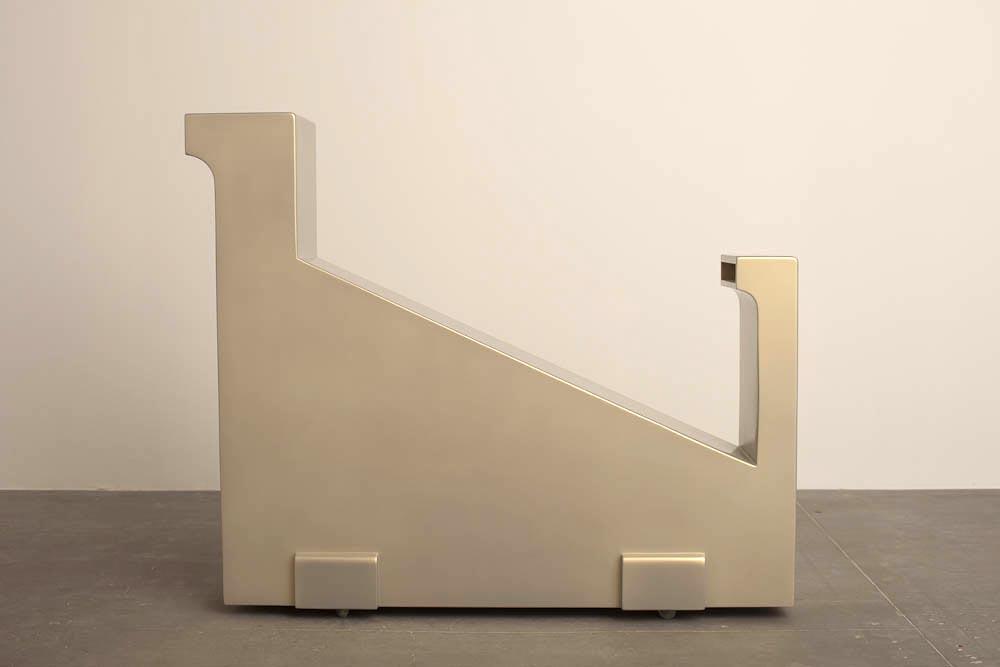 Reuven Israel, Minibar, 2011, detail