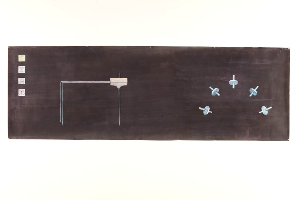 Reuven Israel, D.S.a.G, 2010
