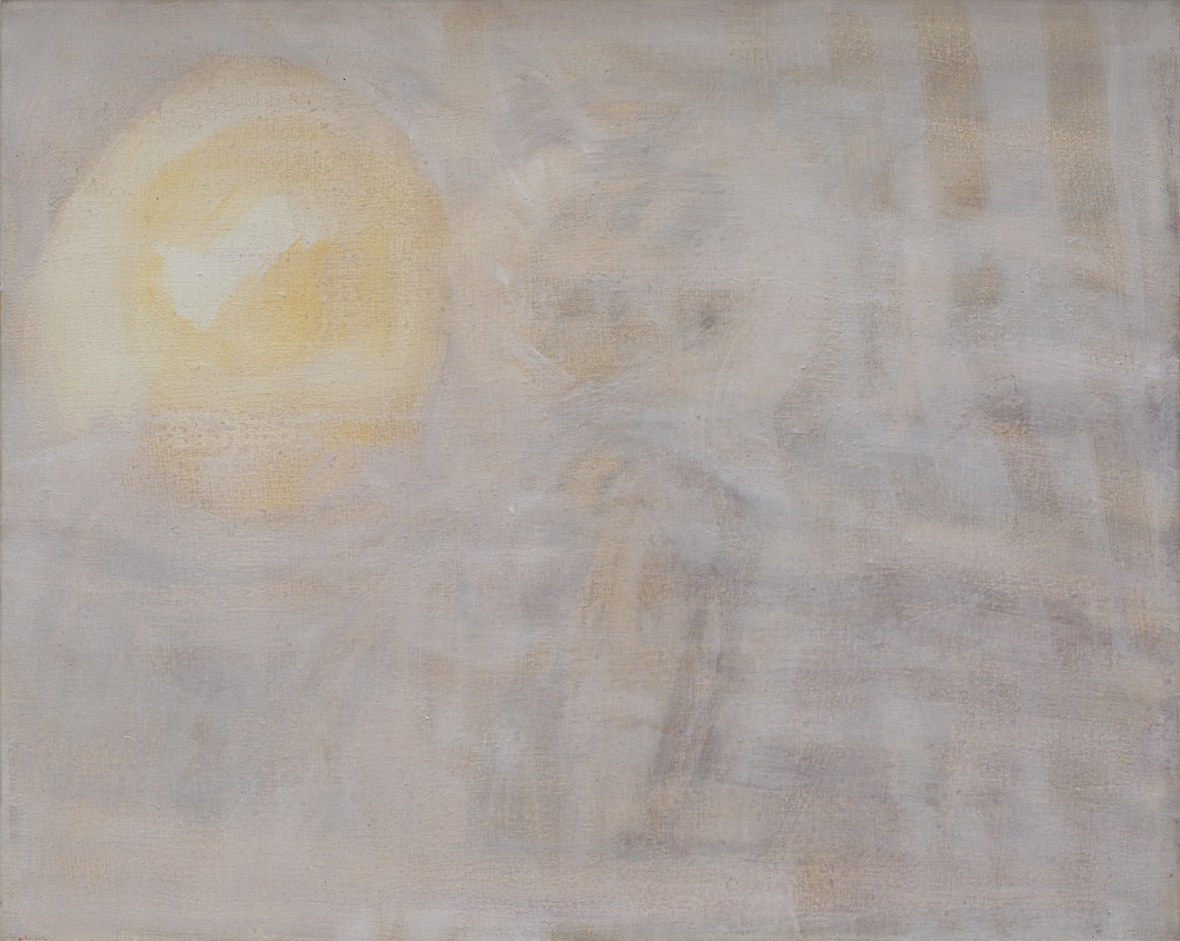 Bracha L. Ettinger, Medusa and Owl, 2012, 20 x 25 cm