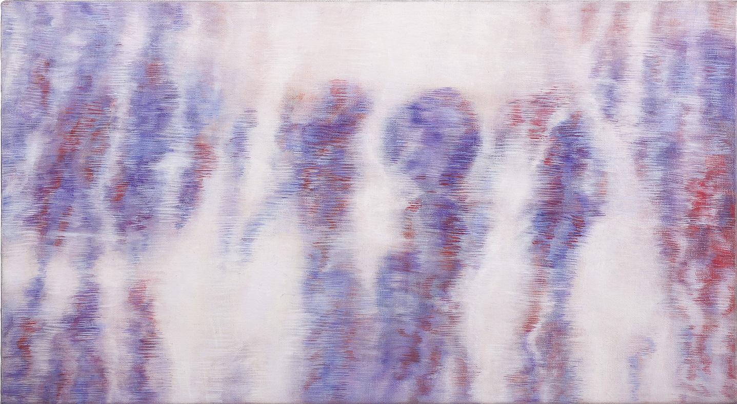 Bracha L. Ettinger, No Title Yet, no.3, (Eurydice- St. aAnne), 2003-2009, 29 x 54 cm