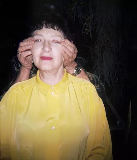 Anna Yam, Untitled, 2014