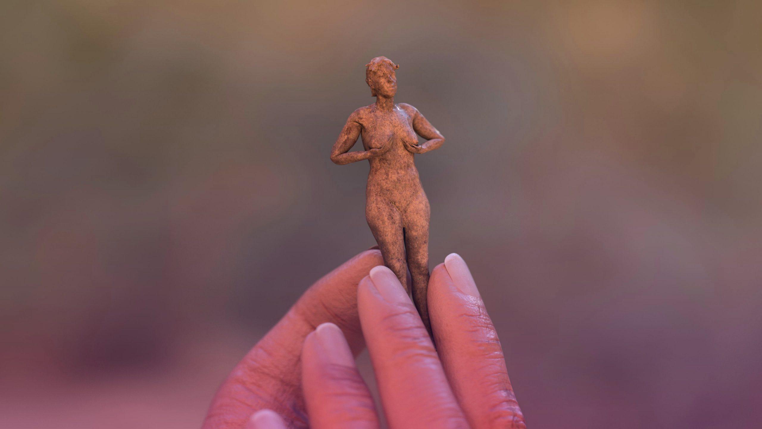 Marry Fuck Kill 2019 3D animation video
