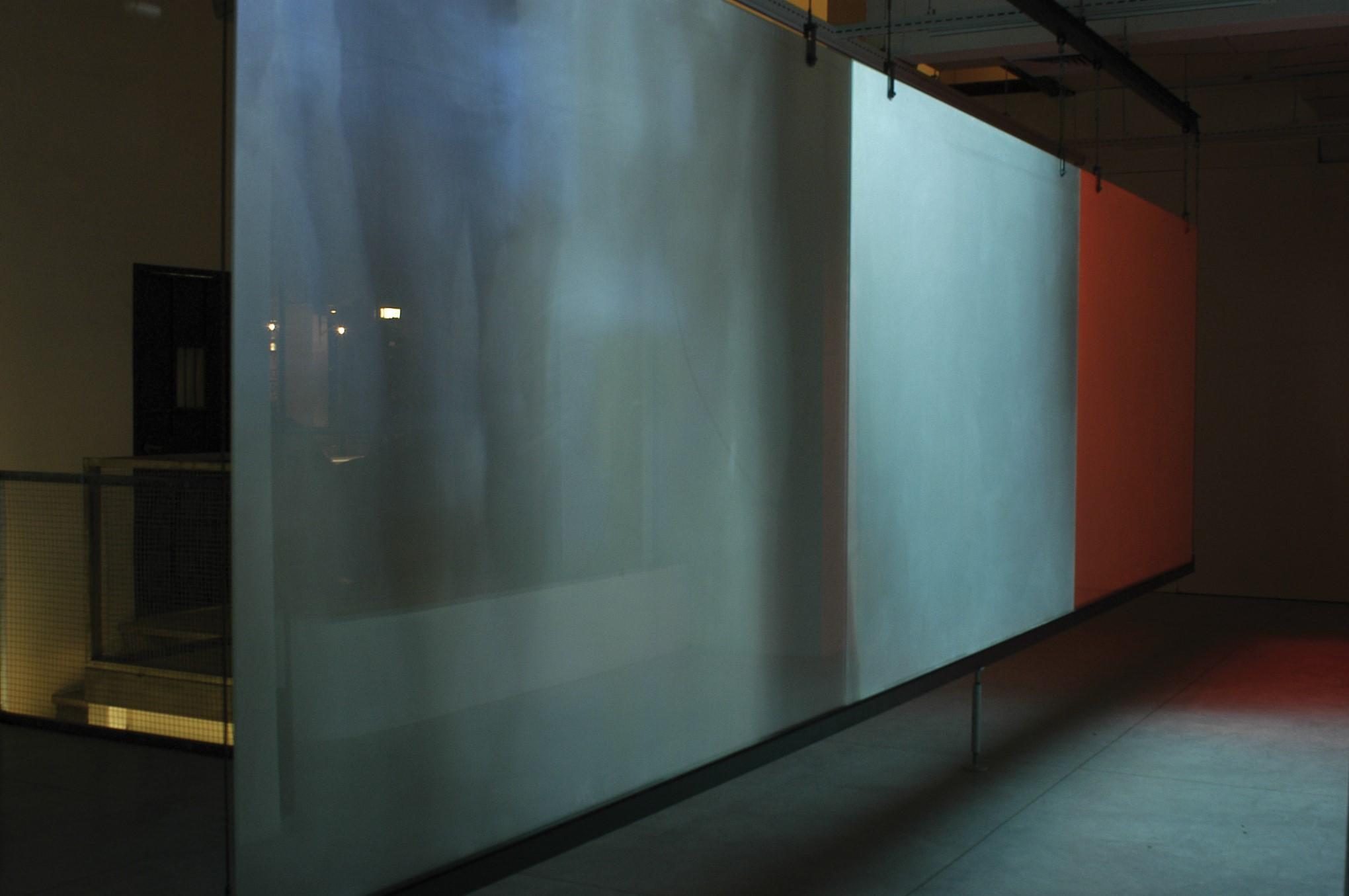 Nira Pereg, Canicule, Installation View, Braverman Gallery, Tel Aviv