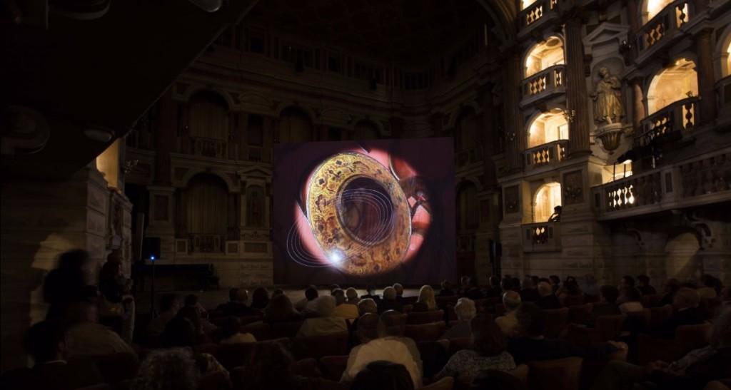 Teatro Bibiena 2016
