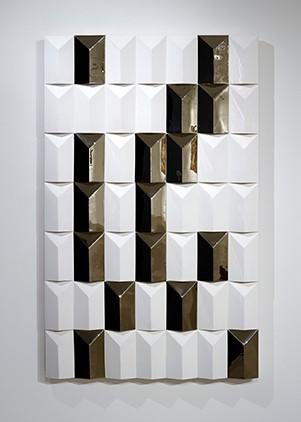 Tiled sail #1, 2, 3, 2013,