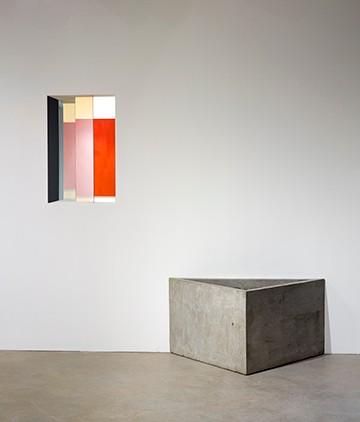 Tiled sail #1, 2013,