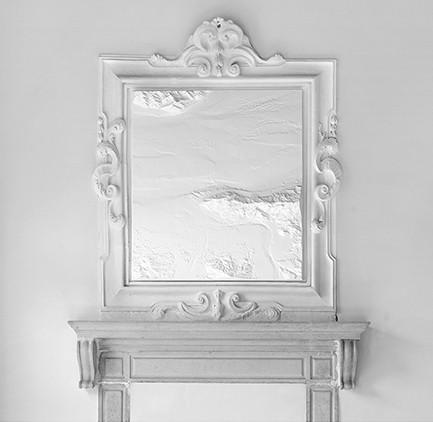 Ashnest, 2011, 170 × 158 inches (432 × 400 cm)