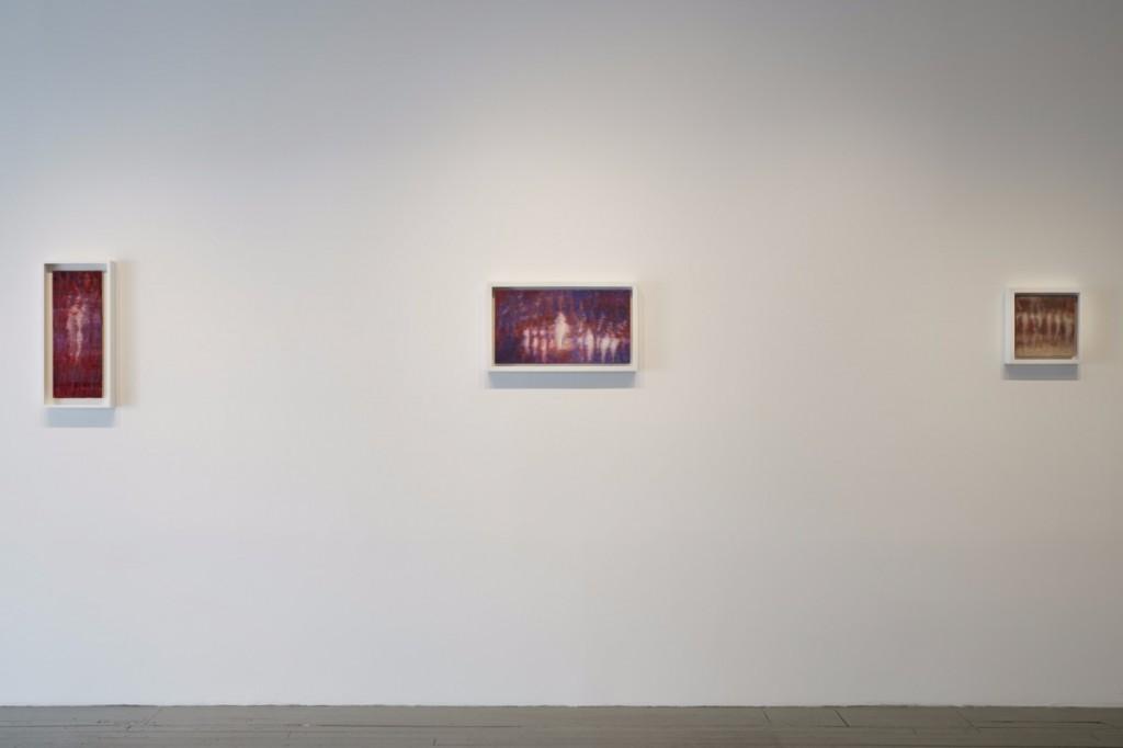 2016. Callicoon Fine Arts, installation view