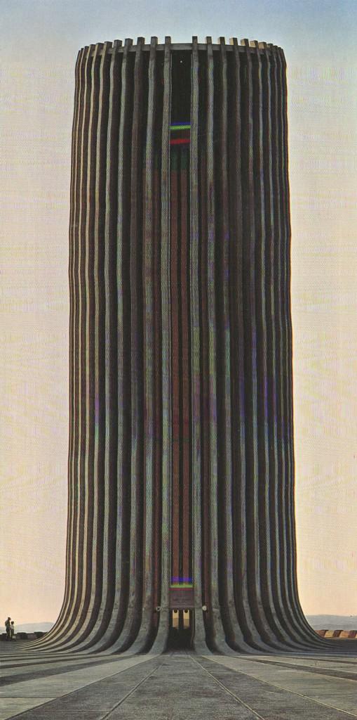 105x42 cm