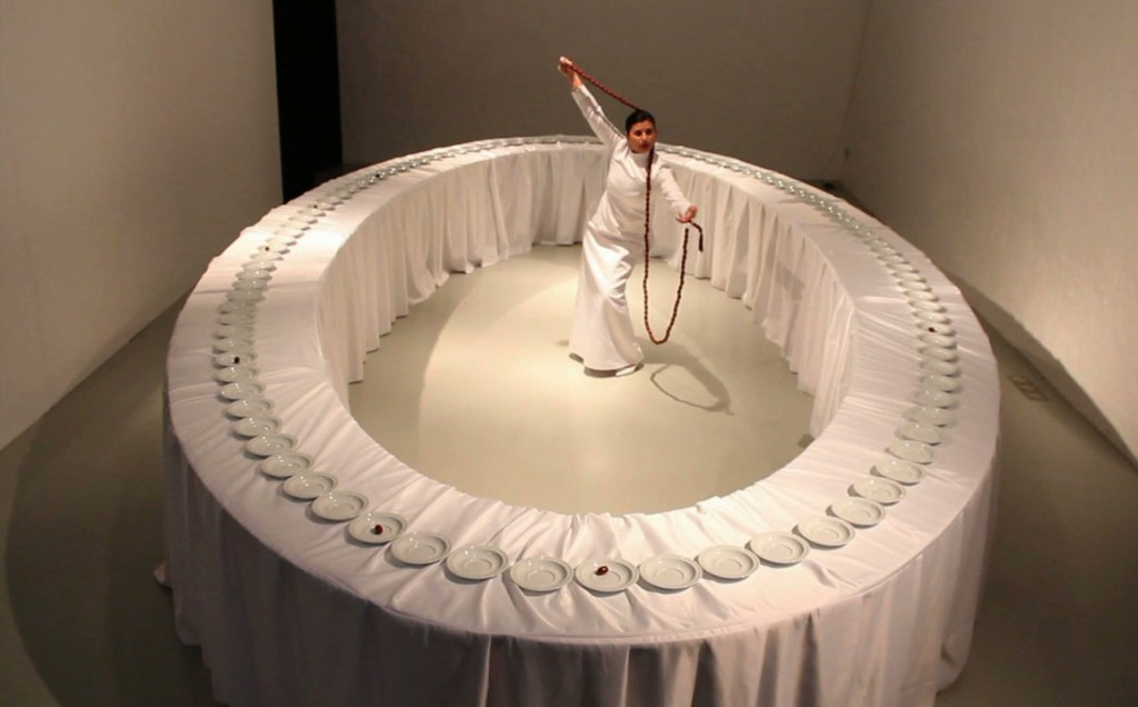 Performance Installation