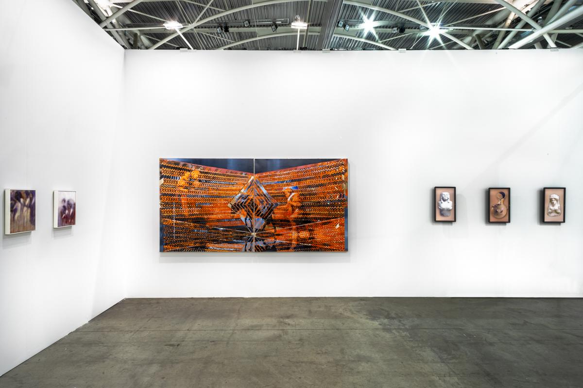 Braverman, Artissima, 2019 © Maki Ochoa-4