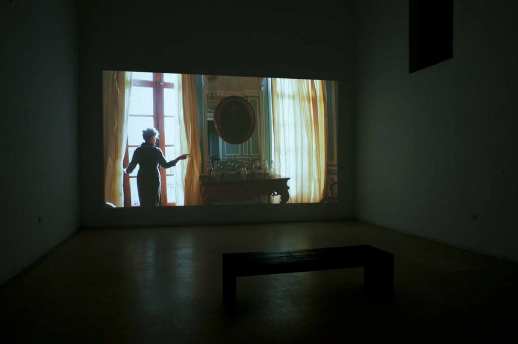 Dana Levy, Dead World Order, Installation view