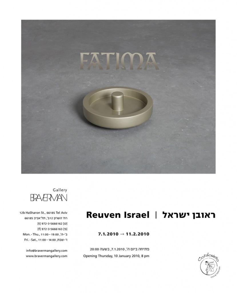 Fatima 2009