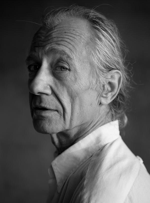 David Adika, Avraham Bardugo, Born 1944, Haifa, Israel. (Klil 2011) 90 x 120 cm