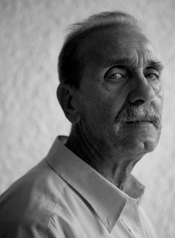 David Adika, Reuven (Robert) Abergel Born 1943, Rabat, Morocco. (Ashdod 2011)