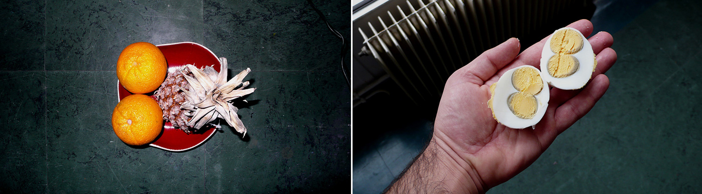 Untitled (Atelier 8108) / Untitled (Atelier 8108) 2008-2009