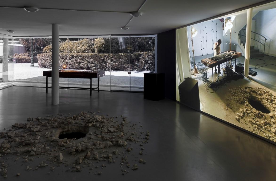 Gilad Ratman_Venice Biennale 2013 (Credit Elad Sarig) (10) (Medium)