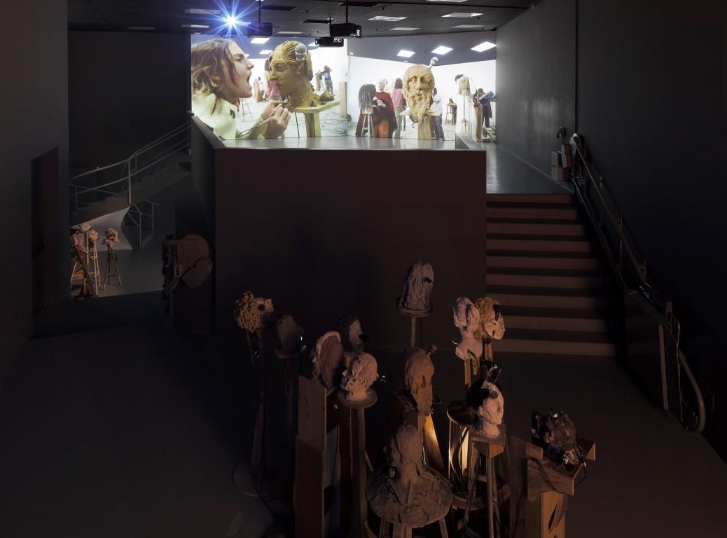 Gilad Ratman_Venice Biennale 2013 (Credit Elad Sarig) (12) (Medium)