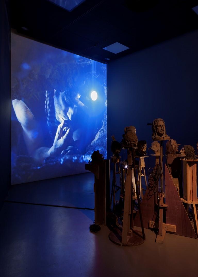 Gilad Ratman_Venice Biennale 2013 (Credit Elad Sarig) (16) (Medium)