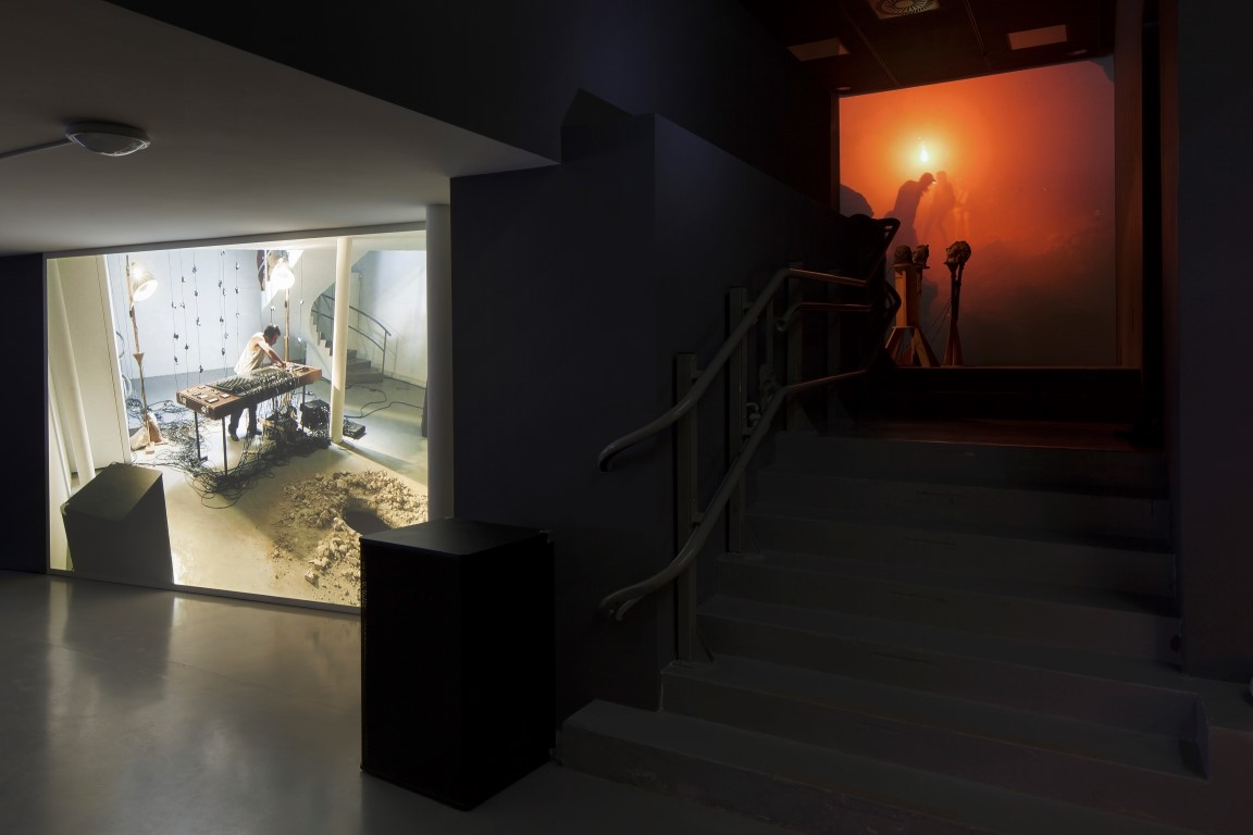 Gilad Ratman_Venice Biennale 2013 (Credit Elad Sarig) (4) (Medium)