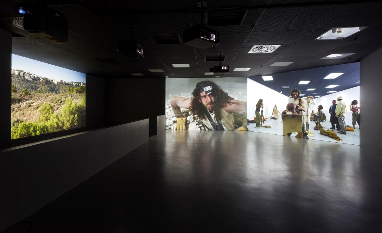 Gilad Ratman_Venice Biennale 2013 (Credit Elad Sarig) (7) (Medium)
