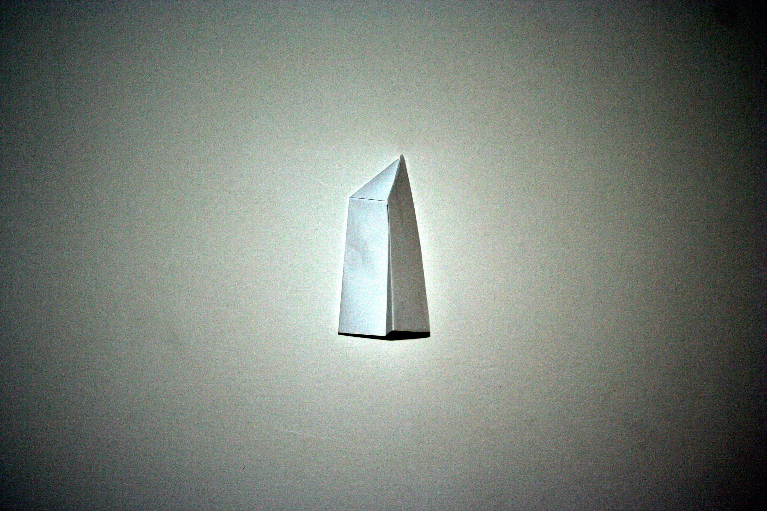 Anna Yam, Untitled. Edition 1 of 5 + 2 AP. $4,000